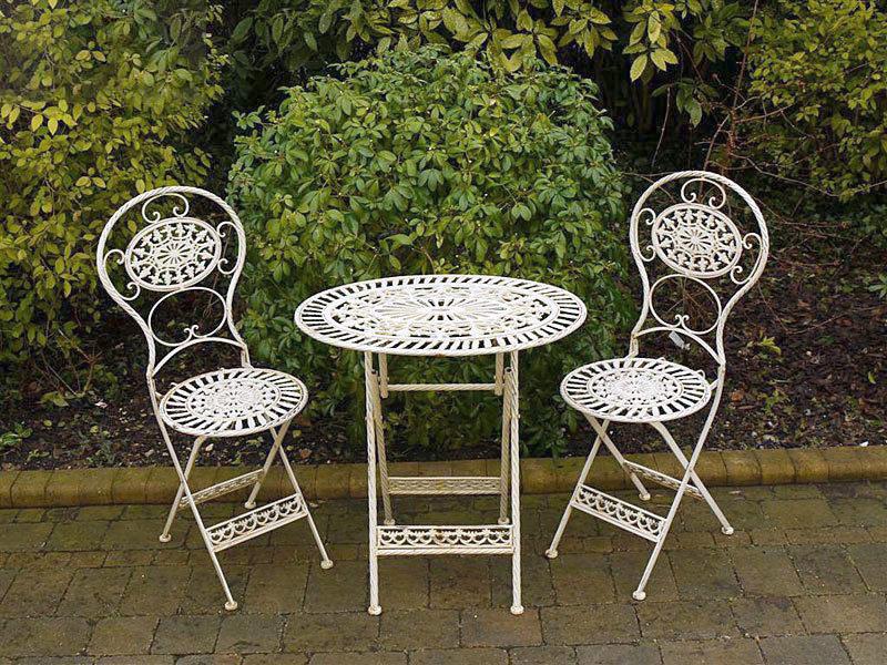 bàn ghế sắt giá rẻ lưng ong